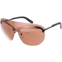 Relojes & Joyas Hombre Gafas de sol Loewe Gafas de sol Negro