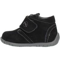 Zapatos Niños Zapatillas altas Nero Giardini A919030M azul