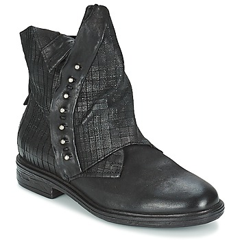 Botines / Low boots Airstep / A.S.98 ETIENNE Negro 350x350