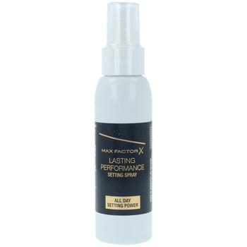 Belleza Mujer Colorete & polvos Max Factor Lasting Performance Setting Spray  100 ml