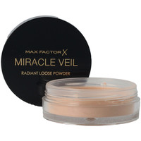 Belleza Mujer Colorete & polvos Max Factor Miracle Veil Radiant Loose Powder 4 Gr 4 g