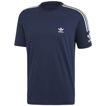 textil Hombre camisetas manga corta adidas Originals Lock UP Tee