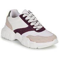 Zapatos Mujer Zapatillas bajas André BABETTE Rosa