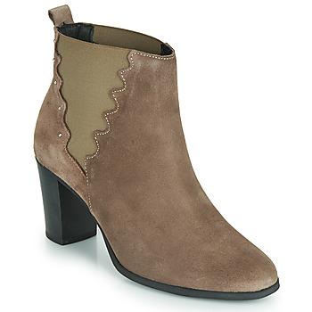 Zapatos Mujer Botines André NORINE Topotea
