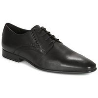 Zapatos Hombre Derbie André WAYNE Negro