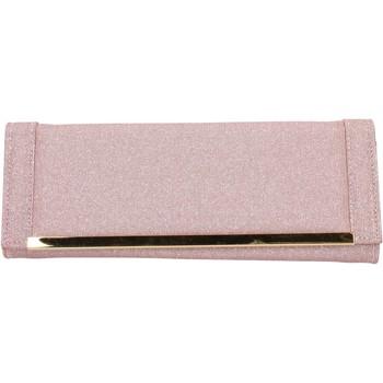 Bolsos Mujer Bolso pequeño / Cartera Made In Italia AB990 rosado
