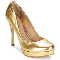 Zapatos Mujer Zapatos de tacón Dumond MIRROURO Oro