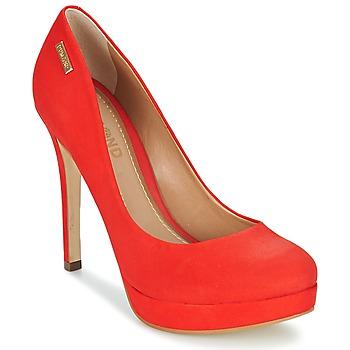 Zapatos de tacón Dumond NOBUCKO b.