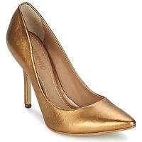 Zapatos Mujer Zapatos de tacón Dumond MESTICO Bronce