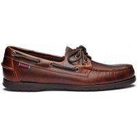 Zapatos Hombre Mocasín Sebago nautico ENDEAVOR 28