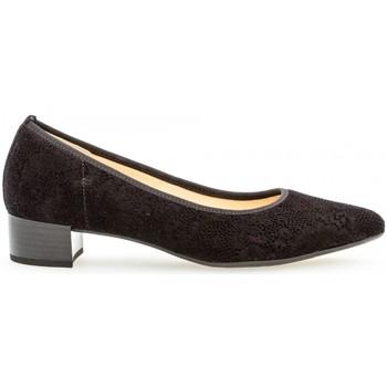 Zapatos Mujer Zapatos de tacón Gabor 31.430/37T35.5-3 Negro