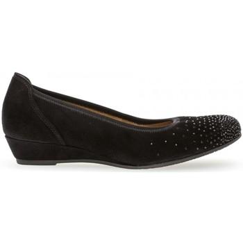 Zapatos Mujer Bailarinas-manoletinas Gabor 32.694/47T35-2.5 Negro