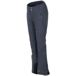 textil Mujer Pantalones chinos Columbia  Gris