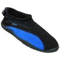 Zapatos Mujer Slip on Cool shoe  Negro