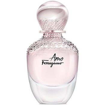 Belleza Mujer Perfume Salvatore Ferragamo Amo Edp Vaporizador  50 ml
