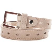 Accesorios textil Mujer Cinturones Montevita 59457 BEIGE
