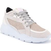 Zapatos Mujer Zapatillas bajas P448 | Leia PlatinumGl | P448_F9LEIA PLATINUMGL Gris