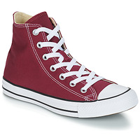 Zapatos Zapatillas altas Converse CHUCK TAYLOR ALL STAR CORE HI Burdeo
