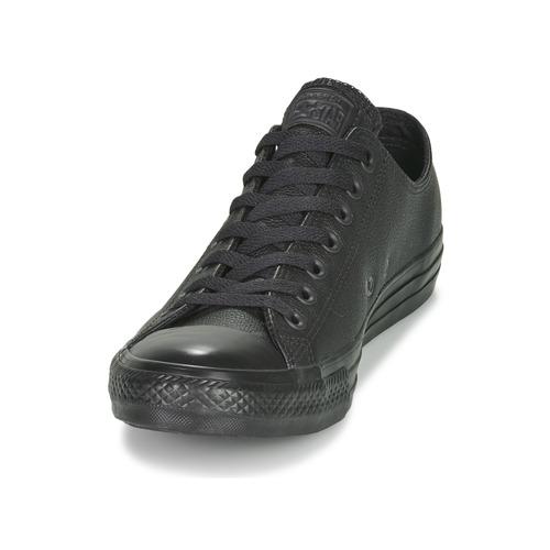 Zapatos All Converse Negro Zapatillas Chuck Bajas Star Ox Taylor Mono eEHWD9Y2I