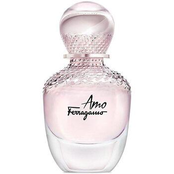 Belleza Mujer Perfume Salvatore Ferragamo Amo Edp Vaporizador  30 ml