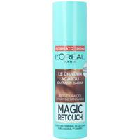 Belleza Coloración L'oréal Magic Retouch 6-castaño Caoba Spray  100 ml