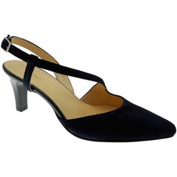 Zapatos Mujer Zapatos de tacón Soffice Sogno SOSO9360bl blu