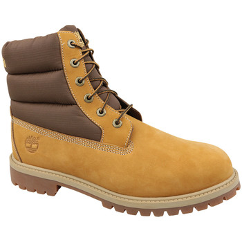 Zapatos Niños Senderismo Timberland 6 In Quilit Boot J C1790R