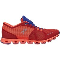 Zapatos Hombre Running / trail On Running ONCLOUD X RED FLASH Rojo