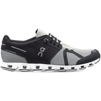 Zapatos Hombre Running / trail On Running ONCLOUD2 MAN BLACK SLATE Negro