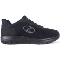 Zapatos Hombre Zapatillas bajas Luisetti Zapatos  31102 Negro Negro