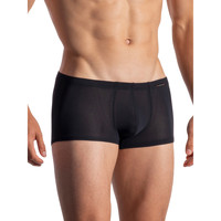 Ropa interior Hombre Boxer Olaf Benz Shorty RED1950 Pearl Black