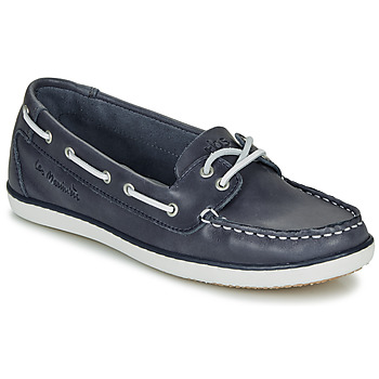 Zapatos Mujer Zapatos náuticos TBS CLAMER Marino