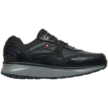 Zapatos Hombre Zapatillas bajas Joya TONY II M BLACK