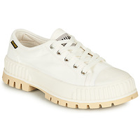 Zapatos Zapatillas bajas Palladium PALASHOCK OG Blanco