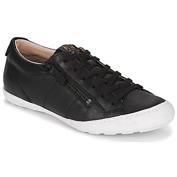 Zapatos Mujer Zapatillas bajas Palladium GALOPINE SVG Negro