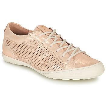 Zapatos Mujer Zapatillas bajas Palladium GRACIEUSE ALX Rosa