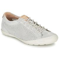 Zapatos Mujer Zapatillas bajas Palladium GRACIEUSE ALX Plata