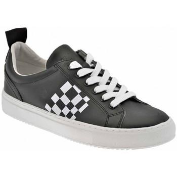 Zapatos Hombre Zapatillas bajas Cult  Negro