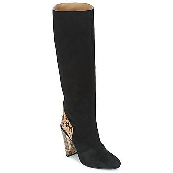 Zapatos Mujer Botas urbanas See by Chloé SB25005 Negro