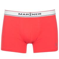 Ropa interior Hombre Boxer Mariner JEAN JACQUES Rojo