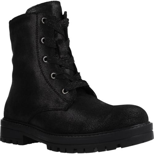 Zapatos Niña Botines Gioseppo 56855G Negro