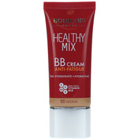 Belleza Mujer Hidratantes & nutritivos Bourjois Healthy Mix Bb Cream Anti-fatigue 02-medium  20 ml