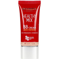 Belleza Mujer Hidratantes & nutritivos Bourjois Healthy Mix Bb Cream Anti-fatigue 01-light  20 ml