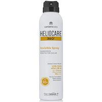 Belleza Protección solar Heliocare 360º Invisible Spf50+ Spray  200 ml