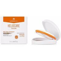 Belleza Base de maquillaje Heliocare Color Compacto Oil-free Spf50 brown 10 Gr 10 g