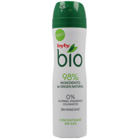 Belleza Desodorantes Byly Bio Natural 0% Dermo Deo Spray  75 ml