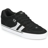 Zapatos Hombre Zapatillas bajas Globe ENCORE-2 Negro
