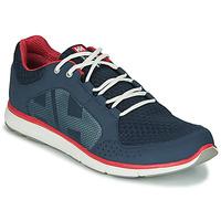 Zapatos Hombre Multideporte Helly Hansen AHIGA V4 HYDROPOWER Marino