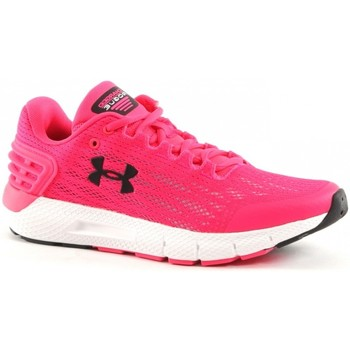 Zapatos Niños Running / trail Under Armour Grade School Charged Rogue Rose