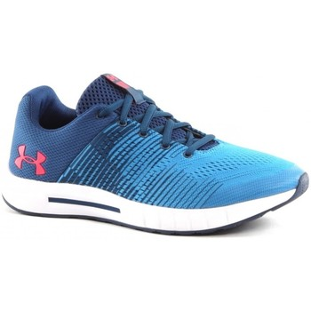 Zapatos Niños Running / trail Under Armour  Azul